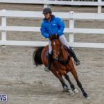 Bermuda Equestrian Federation Stardust Jumper Series, February 3 2018-6949