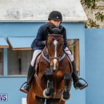 Bermuda Equestrian Federation Stardust Jumper Series, February 3 2018-6995