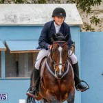 Bermuda Equestrian Federation Stardust Jumper Series, February 3 2018-6996