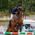 Bermuda Equestrian Federation Stardust Jumper Series, February 3 2018-6999
