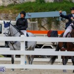 Bermuda Equestrian Federation Stardust Jumper Series, February 3 2018-7021