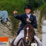 Bermuda Equestrian Federation Stardust Jumper Series, February 3 2018-7024