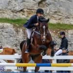 Bermuda Equestrian Federation Stardust Jumper Series, February 3 2018-7254