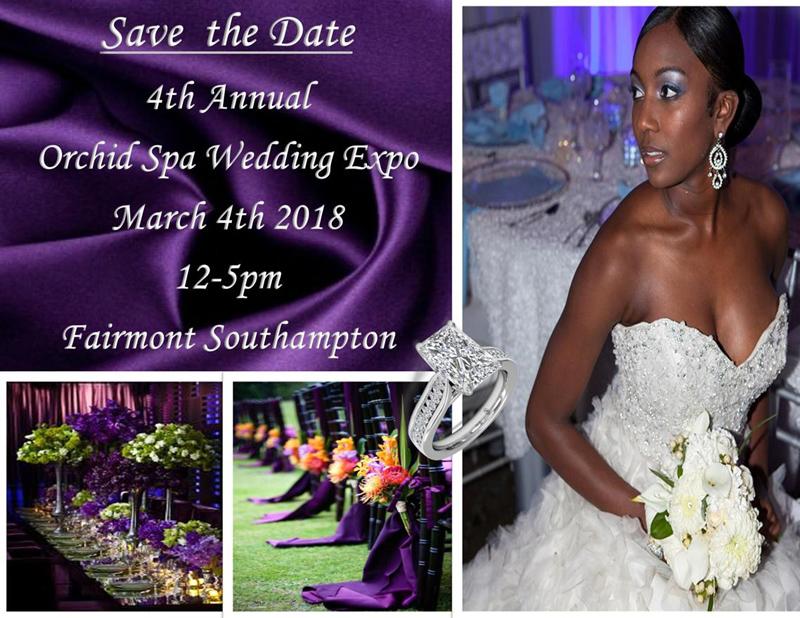 Bermuda Wedding Expo Feb 2018