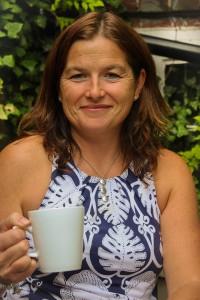 Clare Pemberton Bermuda Feb 2018