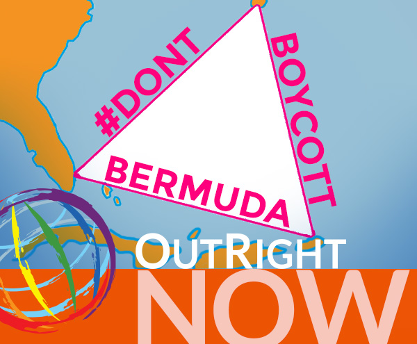 Dont Boycott Bermuda Hashtag Feb 2018