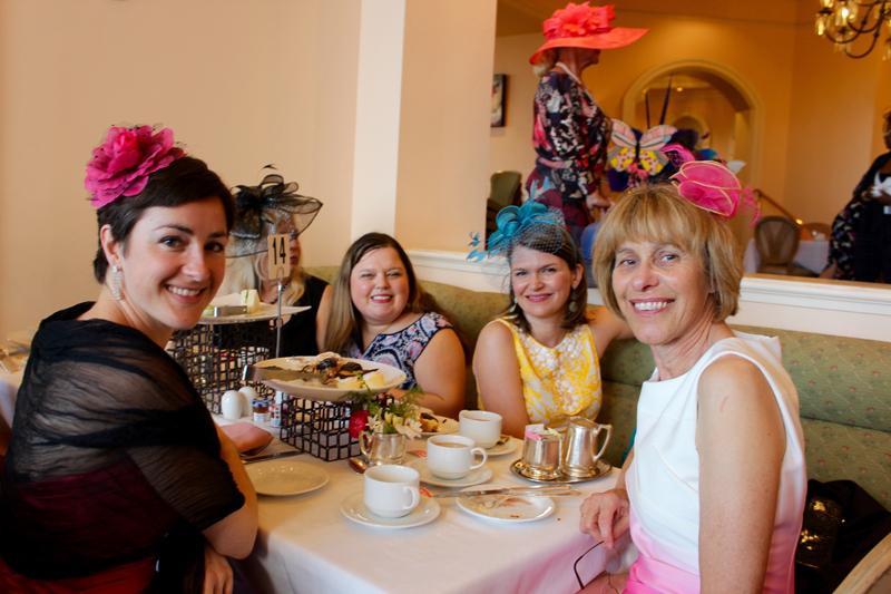 Friends of Hospice Hearts, Hats & High Tea Bermuda Feb 25 2018 (12)