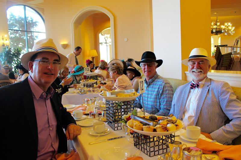 Friends of Hospice Hearts, Hats & High Tea Bermuda Feb 25 2018 (2)