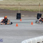 Karting Bermuda, February 11 2018-8792