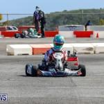 Karting Bermuda, February 11 2018-8797