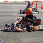 Karting Bermuda, February 11 2018-8812