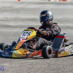 Karting Bermuda, February 11 2018-8828