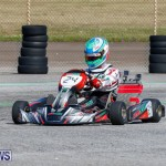 Karting Bermuda, February 11 2018-8831
