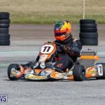 Karting Bermuda, February 11 2018-8841