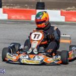 Karting Bermuda, February 11 2018-8866