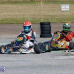Karting Bermuda, February 11 2018-8925
