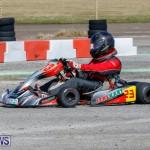 Karting Bermuda, February 11 2018-8929