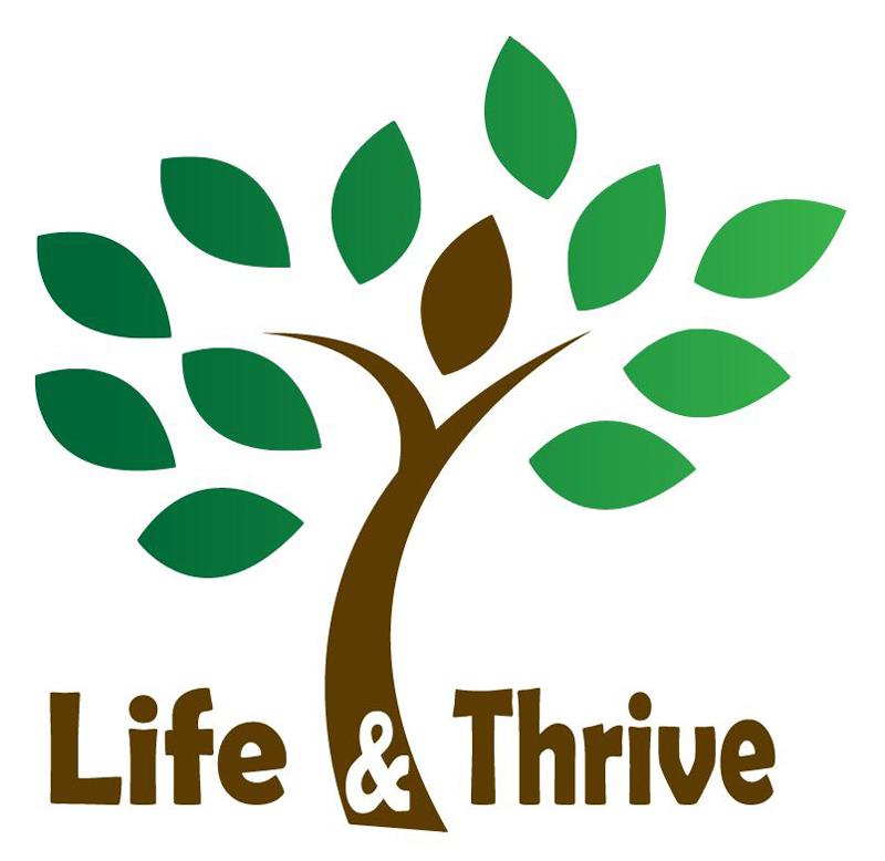 Life & Thrive Bermuda Feb 2018