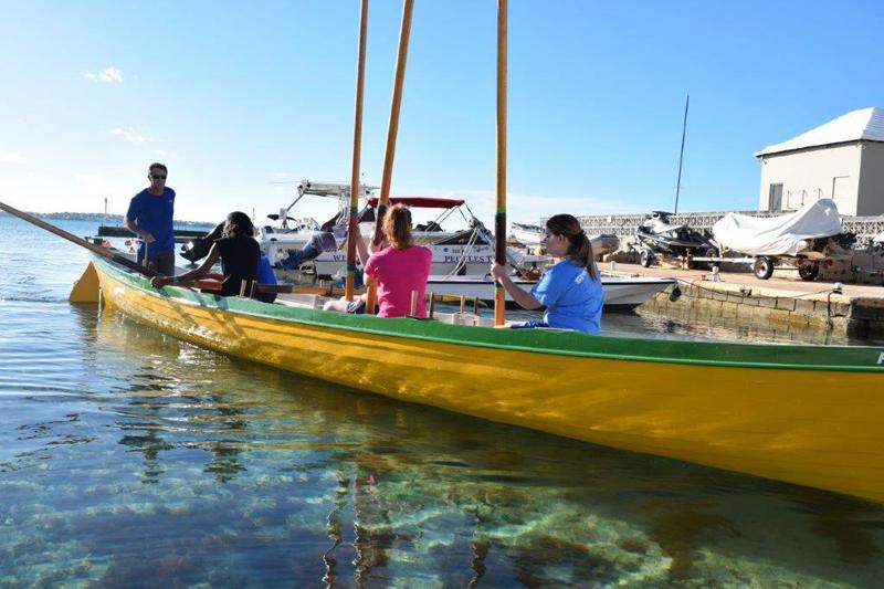 MSA Students Row with BPGC Bermuda Feb 2018 (3)