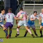 Mens Rugby Squad Play Queens University Bermuda, February 24 2018-3377