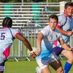 Mens Rugby Squad Play Queens University Bermuda, February 24 2018-3436