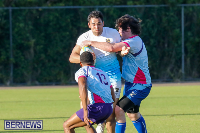 Mens-Rugby-Squad-Play-Queens-University-Bermuda-February-24-2018-3495