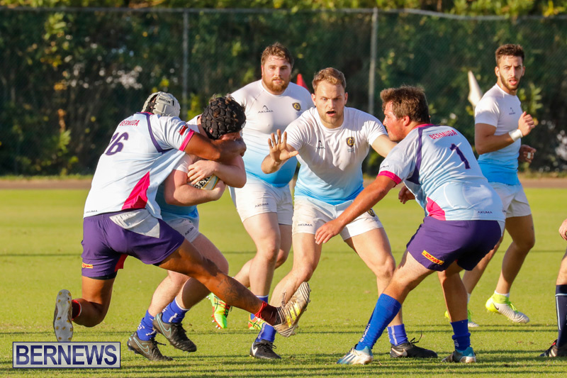 Mens-Rugby-Squad-Play-Queens-University-Bermuda-February-24-2018-3503