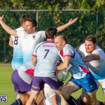 Mens Rugby Squad Play Queens University Bermuda, February 24 2018-3514