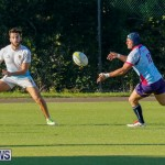 Mens Rugby Squad Play Queens University Bermuda, February 24 2018-3624