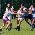 Mens Rugby Squad Play Queens University Bermuda, February 24 2018-3664