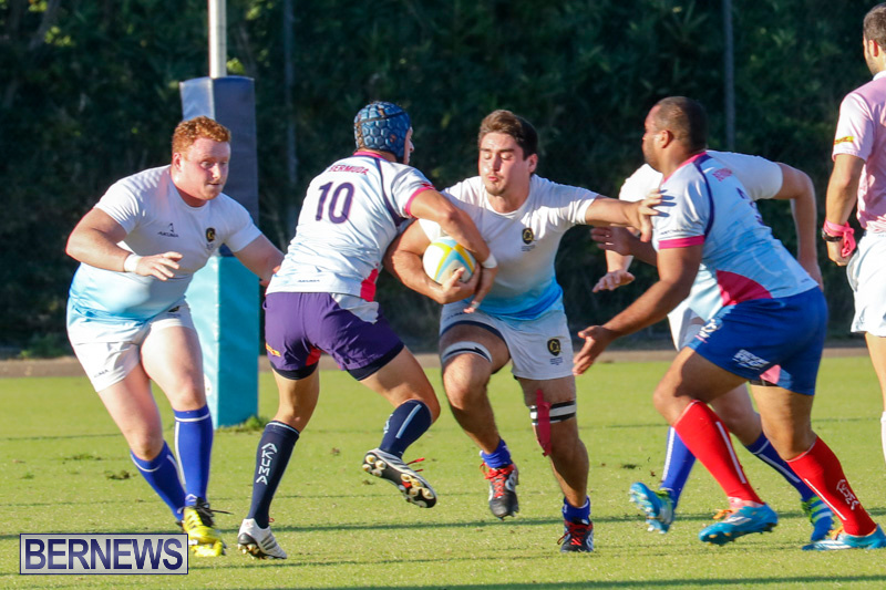 Mens-Rugby-Squad-Play-Queens-University-Bermuda-February-24-2018-3671