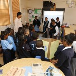 Paget Primary Black History Museums Bermuda Feb 20 2018 (23)