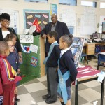 Paget Primary Black History Museums Bermuda Feb 20 2018 (3)