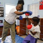 Paget Primary Black History Museums Bermuda Feb 20 2018 (8)