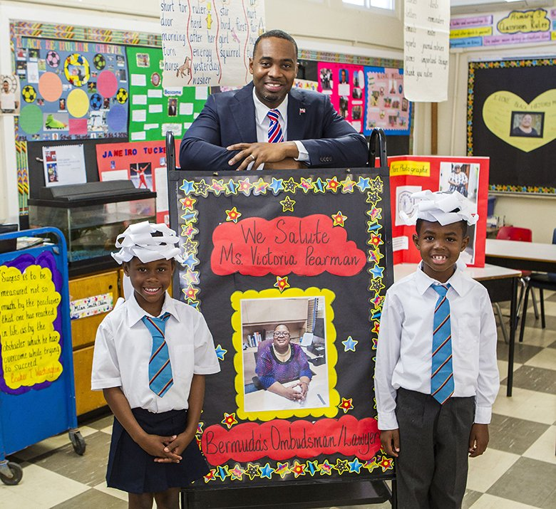 PagetPrimary's Blackhistorymonth Bermuda Feb 21 2018 (1)