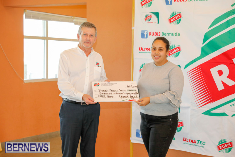 RUBiS 'Fuel For A Cause' Presentation Bermuda, February 9 2018-8286