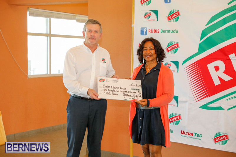 RUBiS 'Fuel For A Cause' Presentation Bermuda, February 9 2018-8289