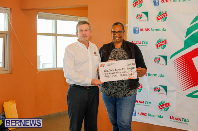 RUBiS 'Fuel For A Cause' Presentation Bermuda, February 9 2018-8306