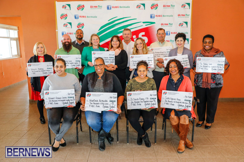 RUBiS 'Fuel For A Cause' Presentation Bermuda, February 9 2018-8309