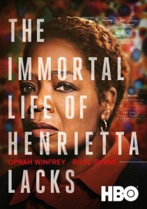 The Immortal Life of Henrietta Lacks Bermuda Feb 2018