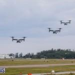 US Marine Corps V22 Ospreys Bermuda, February 28 2018-3789