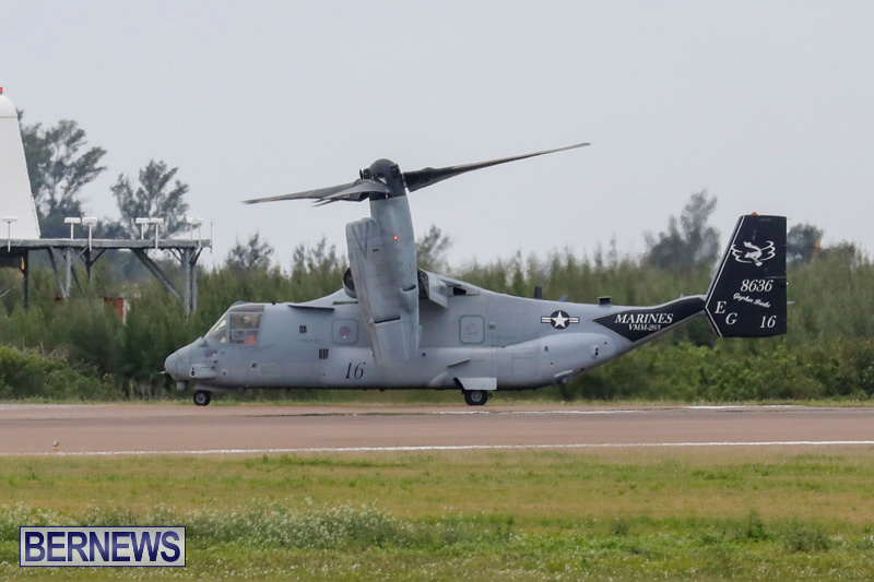 US-Marine-Corps-V22-Ospreys-Bermuda-February-28-2018-3808