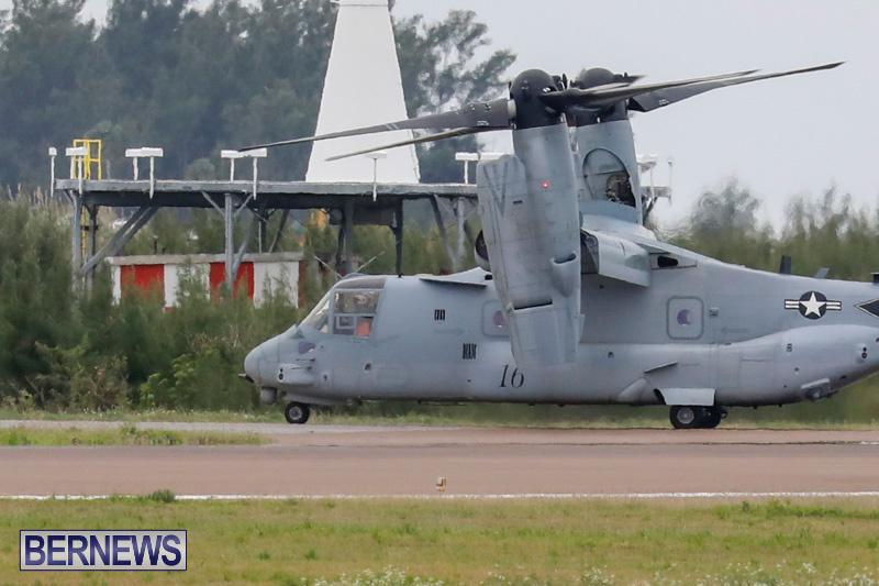 US-Marine-Corps-V22-Ospreys-Bermuda-February-28-2018-3810
