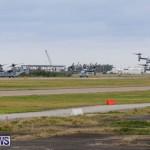 US Marine Corps V22 Ospreys Bermuda, February 28 2018-3818