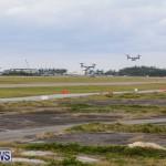 US Marine Corps V22 Ospreys Bermuda, February 28 2018-3820