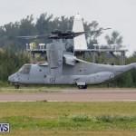 US Marine Corps V22 Ospreys Bermuda, February 28 2018-3836