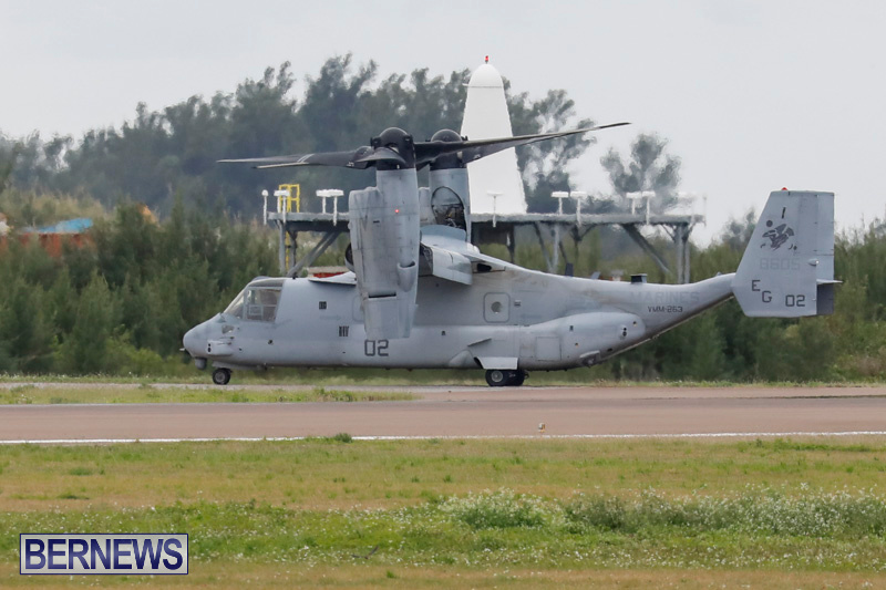 US-Marine-Corps-V22-Ospreys-Bermuda-February-28-2018-3836