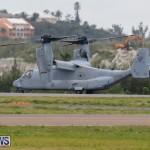 US Marine Corps V22 Ospreys Bermuda, February 28 2018-3850