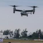 US Marine Corps V22 Ospreys Bermuda, February 28 2018-3897