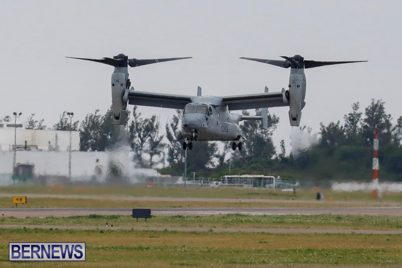 US-Marine-Corps-V22-Ospreys-Bermuda-February-28-2018-3908